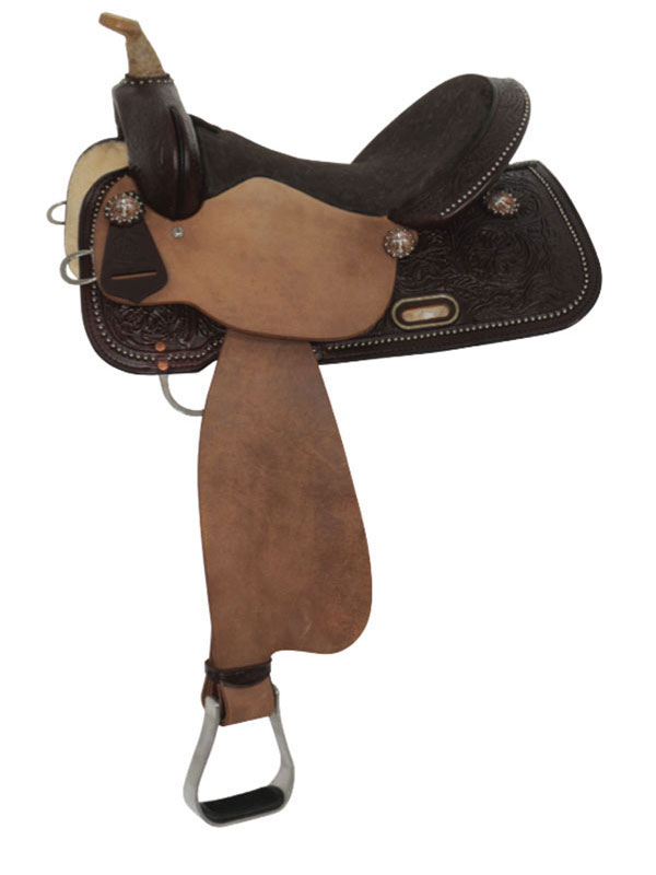 13inch to 17inch Circle Y High Horse Eden Barrel Racer 6225