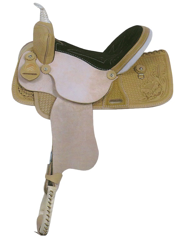 14inch to 16inch American Saddlery Best Deal Racer Barrel Racing Saddle 840