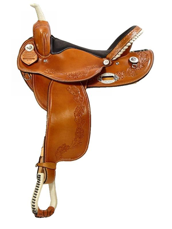 14inch to 16inch Dakota Barrel Saddle 345