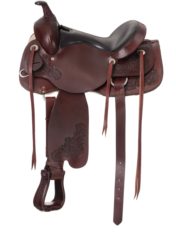 15.5inch to 16.5inch Royal King Alpine Trail Saddle 985 986