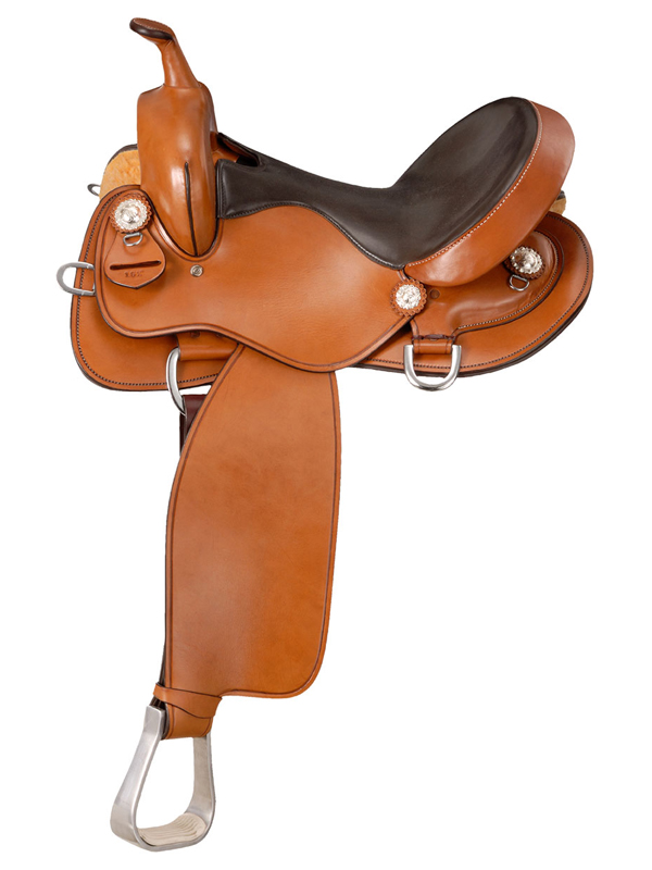 15.5inch to 17.5inch Royal King Triumph Gaited Trail Saddle 9335 9336 9337