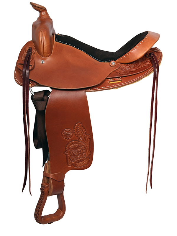 15inch - 16inch Colorado Saddlery Colorado Trail Master 100-6333