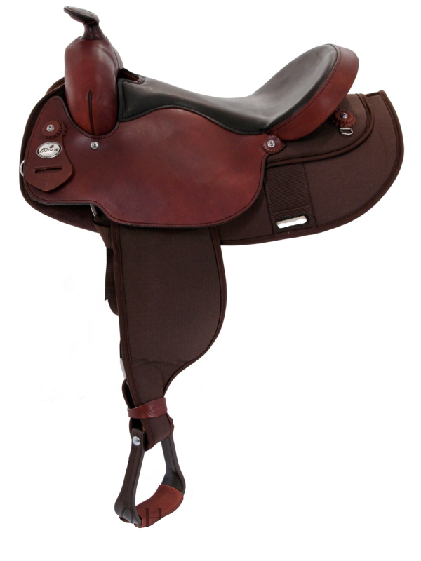 15inch 16inch Fabtron Arabian Saddle 7318 7322