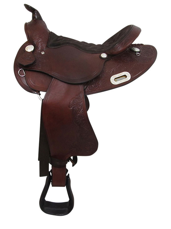 15inch to 17inch Big Horn Trail Saddle 908