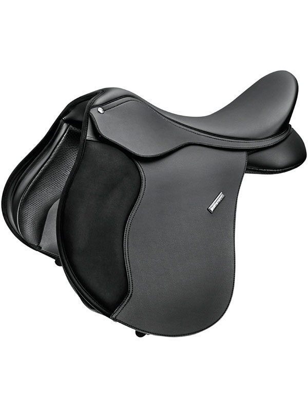 16.5inch Wintec 500 All Purpose Saddle 019