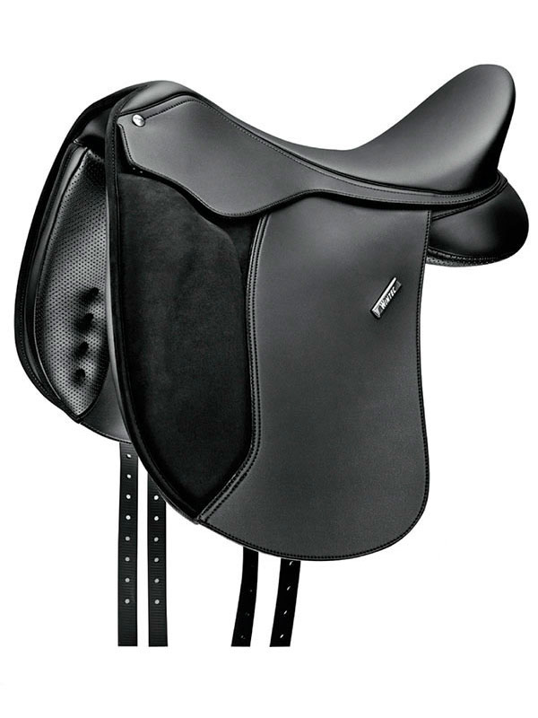 16.5inch to 18inch Wintec 500 Dressage Saddle 009
