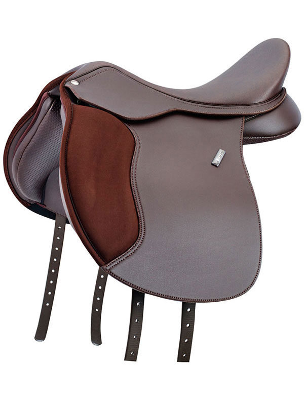 16.5inch to 18inch Wintec 500 Wide All Purpose Saddle 021