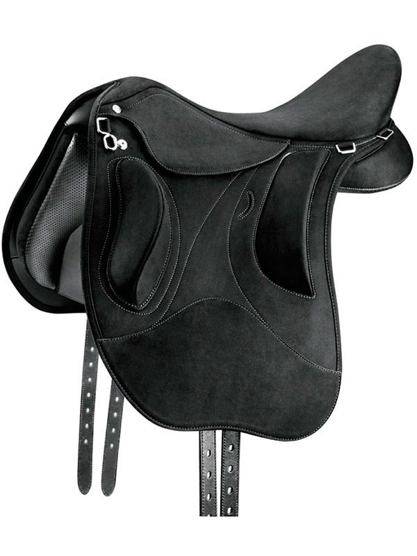16.5inch to 18inch Wintec Pro Endurance Saddle 024