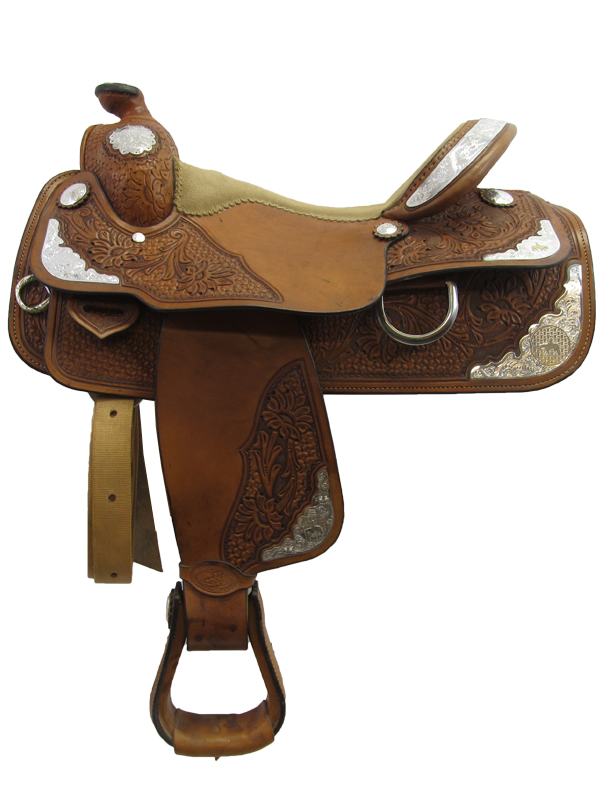 Western Pleasure Saddles | Shop Best Western Pleasure Saddles