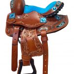 Best-Pony-Children's-Navajo-Beaded-Western-Saddles