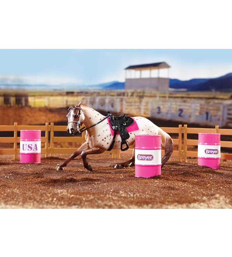 Breyer Barrel Racing 61089