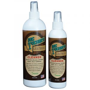 Doc Tuckers Leather RX Cleaner AD10