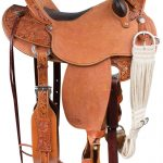 Ranch-Ray-Hunt-Wade-Western-Saddles