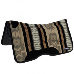 Reinsman M2 Lite Contour Tacky Too Saddle Pad