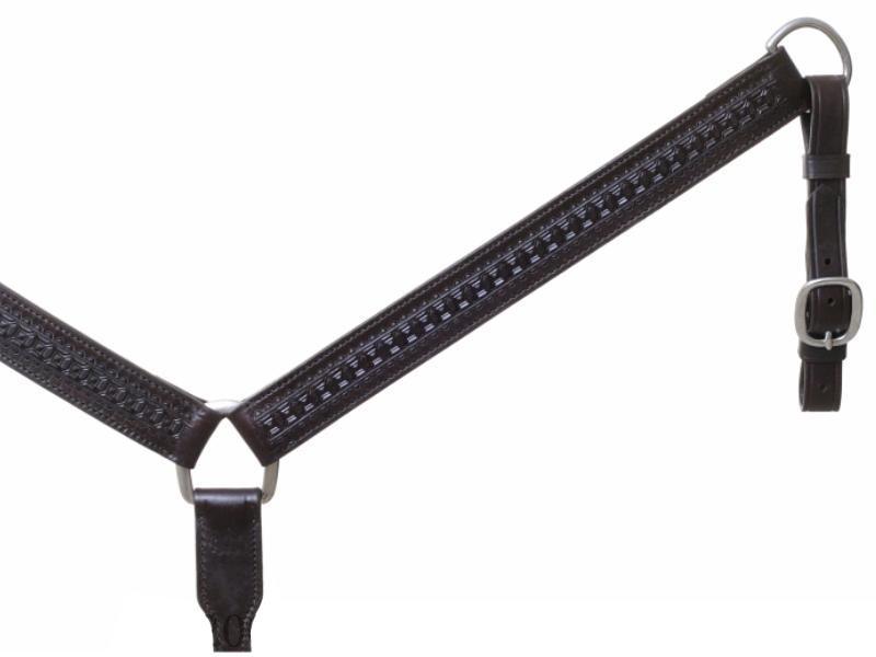 Tucker Old West Breast Strap ZDS