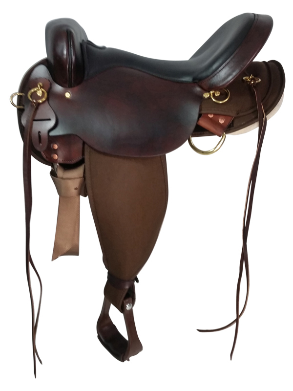 PRICE REDUCED! 16inch High Horse Endurance 6916_ Floor Model