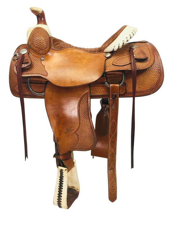 16inch Used Billy Cook Roper 9111 usbi4272 *Free Shipping*