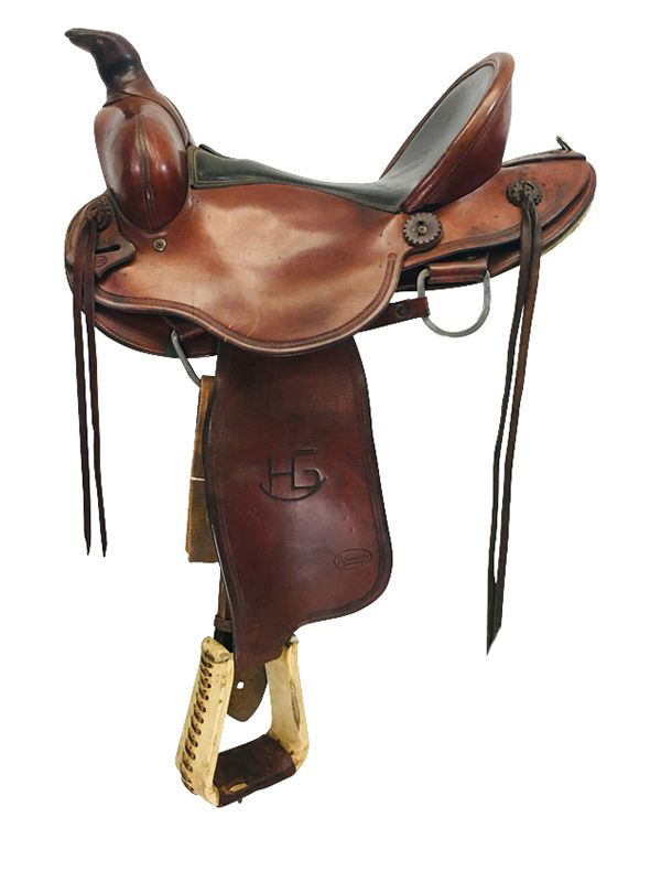 16inch Used Morgans Gaited Trail 908-2 usvd4288 *Free Shipping*