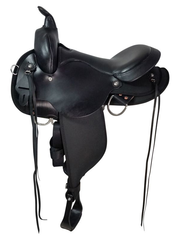 PRICE REDUCED! 16inch High Horse Gaited Trail 6970_ Floor Model