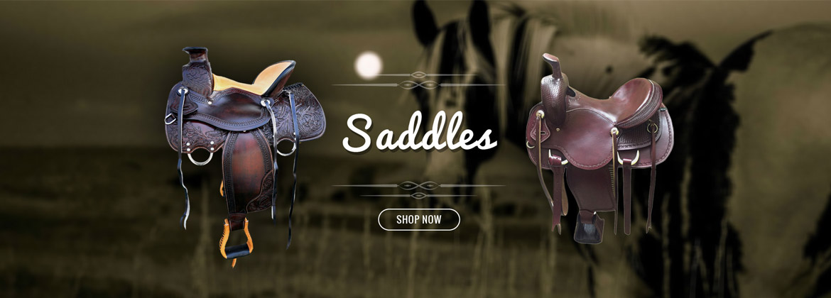 Best Horse Western Saddles