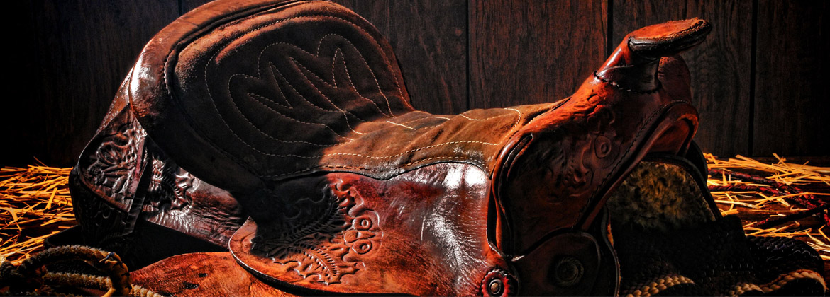 Saddlery Amberoak Rural
