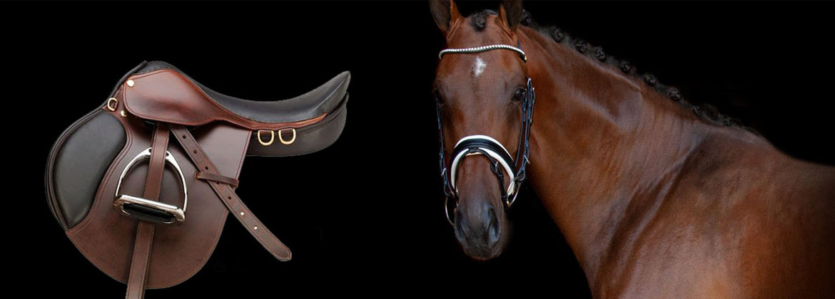 Saddlery Horse Saddles and Wear